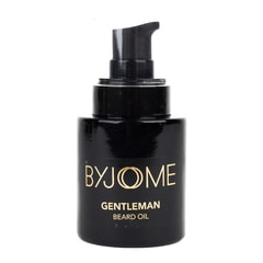 Olejek do brody BYJOME Gentleman (30 ml)
