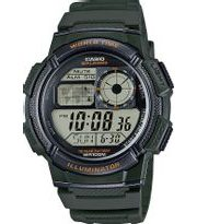 Hodinky Casio Collection AE-1000W-3AVEF