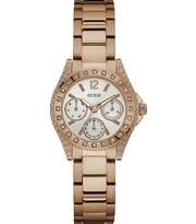 Hodinky Guess Impulse W0938L3