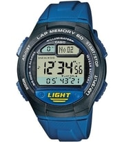 Hodinky Casio Collection W-734-2AVEF