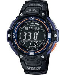 Hodinky Casio Collection SGW-100-2BER